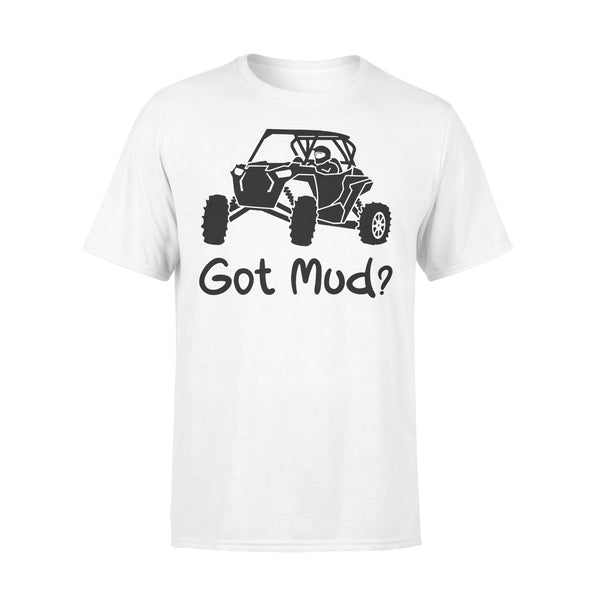 Got Mud All-Terrain Vehicle 2020 Shirt L By AllezyShirt