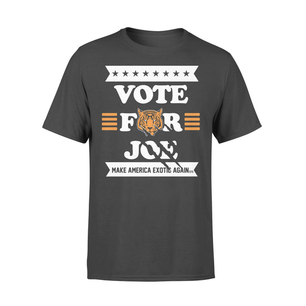 Vote Joe Exotic 2020 For President Shirt L By AllezyShirt