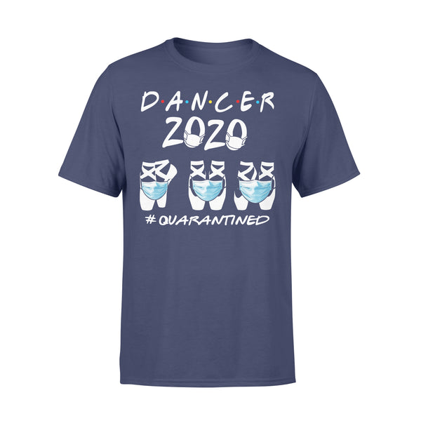 Dancer 2020 #quarantined Shirt XL By AllezyShirt