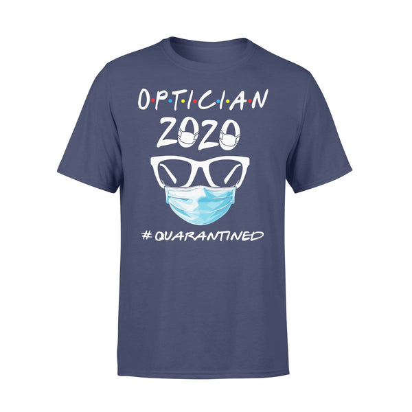 Optician 2020 Quarantined Shirt XL By AllezyShirt