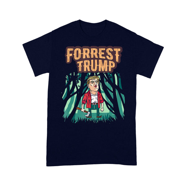 Forrest Trump Election T-shirt XL By AllezyShirt