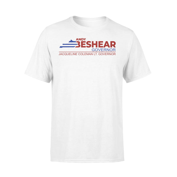 Andy Beshear Governor Shirt L By AllezyShirt