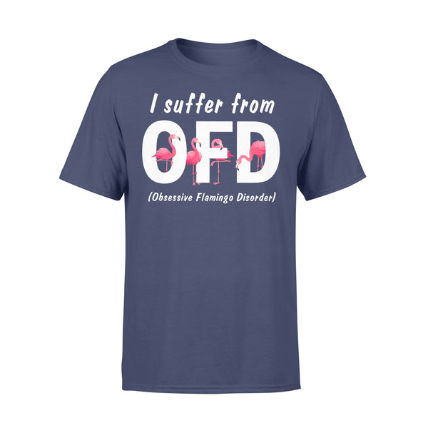 I Suffer From Ofd Shirt XL By AllezyShirt