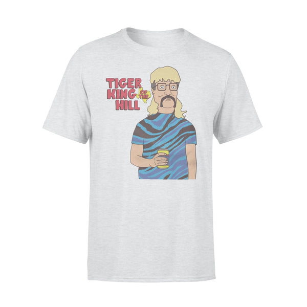 Tiger King Of The Hill Shirt XL By AllezyShirt