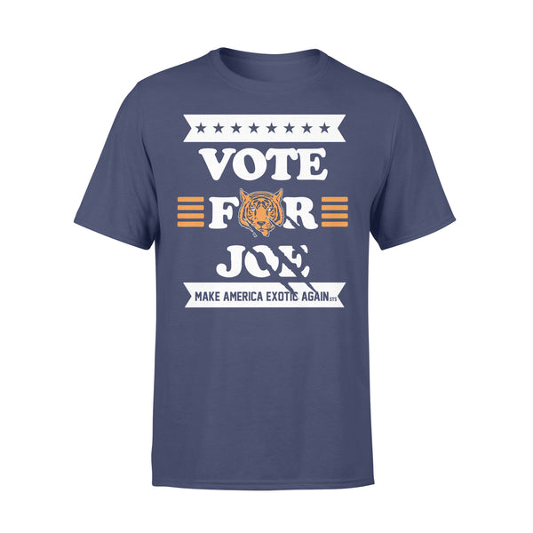 Vote Joe Exotic 2020 For President Shirt XL By AllezyShirt