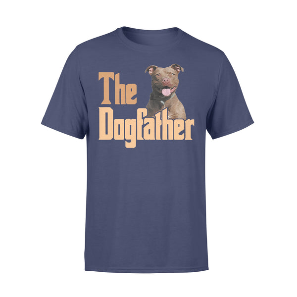 The Dog Father Pitbull T-shirt XL By AllezyShirt