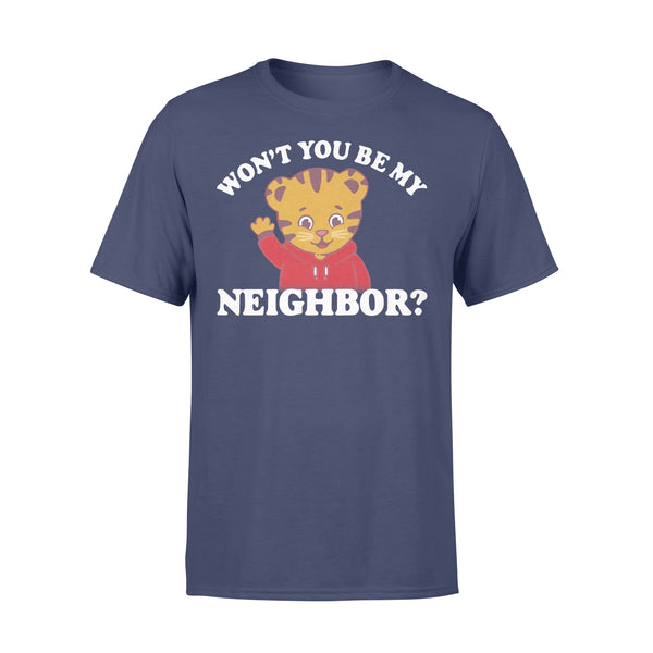 Won't You Be My Neighbor T-Shirt XL By AllezyShirt
