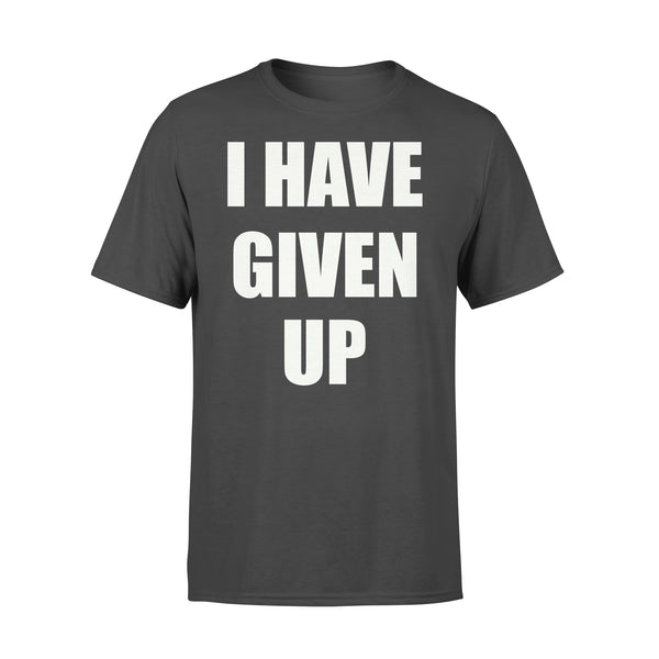 Thundercat I Have Given Up Shirt L By AllezyShirt