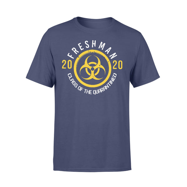 Biohazard Freshman 2020 Class Of The Quarantined T-shirt XL By AllezyShirt