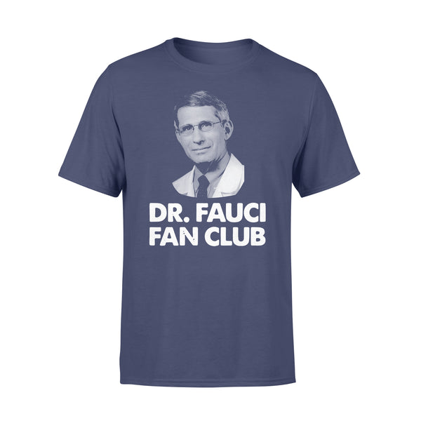 Dr Fauci Fan Club Shirt XL By AllezyShirt