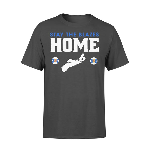 Stay The Blazes Home T-shirt L By AllezyShirt
