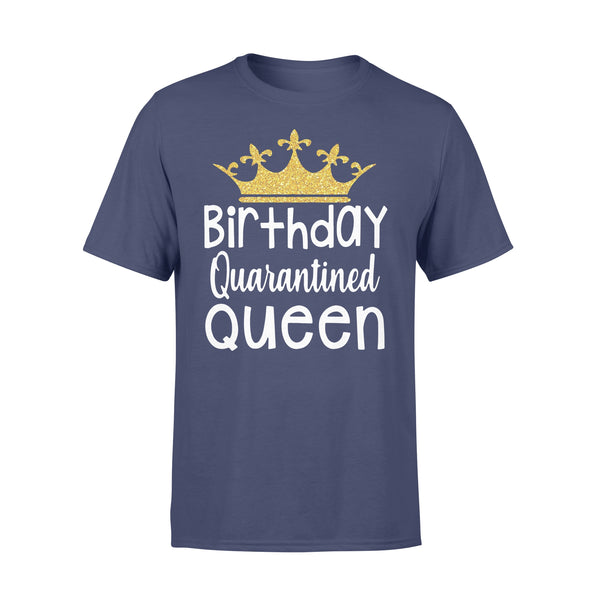 Birthday Quarantined Queen Shirt XL By AllezyShirt