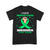 Green Ribbon I Have Prostate Cancer I'm Allowed To Do Weird Things T-shirt