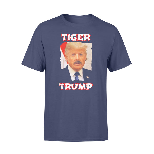 Tiger Trump Funny Shirt XL By AllezyShirt