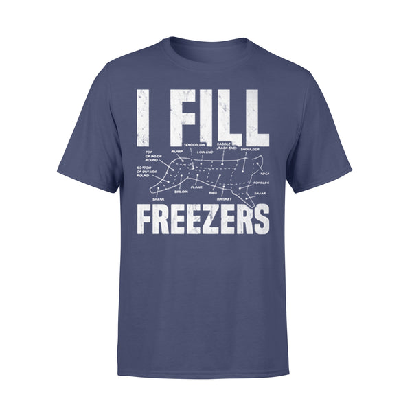 I Fill Freezers Shirt XL By AllezyShirt