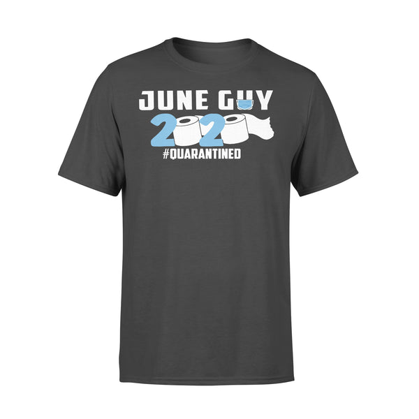 June Guy 2020 #quarantined T-Shirt L By AllezyShirt