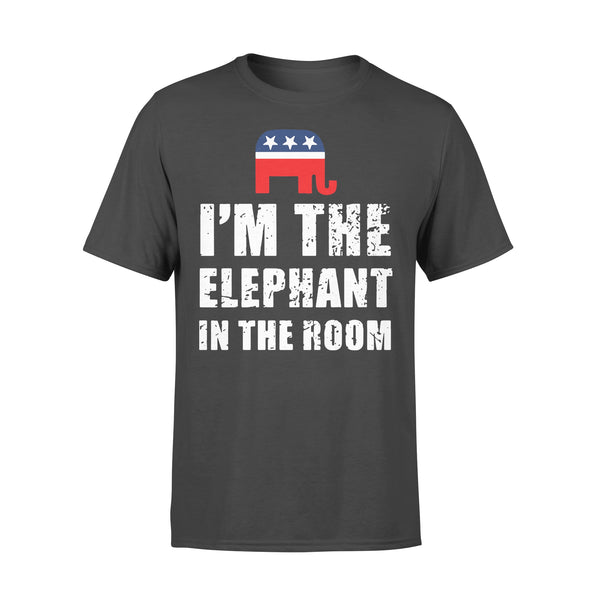 Republican I‰ÛªM The Elephant In The Room Shirt L By AllezyShirt