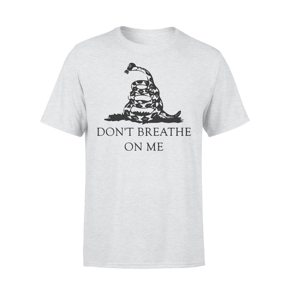 Don't Breathe On Me Shirt XL By AllezyShirt