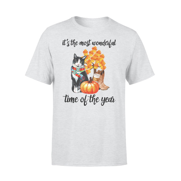 It the most wonderful time of the year T-shirt XL By AllezyShirt