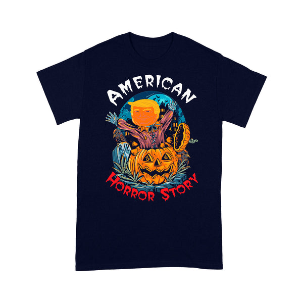 American Horror Story Donald Trump Halloween T-shirt XL By AllezyShirt