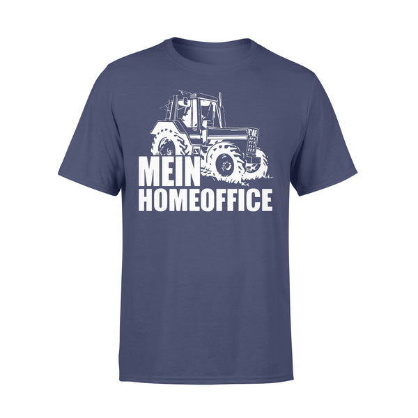 Mein Homeoffice T-shirt XL By AllezyShirt