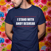 Andy Beshear Shirt S By AllezyShirt
