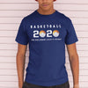 Basketball 2020 The One Where Corona Ruined Shirt M By AllezyShirt
