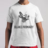 Bee Blake Primary T-shirt S By AllezyShirt