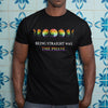 Being Straight Was The Phase Shirt S By AllezyShirt