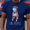 Bulldog Ew People Covid-19 2020 Shirt S By AllezyShirt
