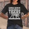 Carole Baskin Fed Her Husband To Tigers This Message Is Approved By Joe Exotic Shirt S By AllezyShirt