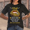 Chef She Can't Control T-shirt S By AllezyShirt
