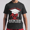 Class Of 2020 Senior Skip Day Champions T-shirt M By AllezyShirt