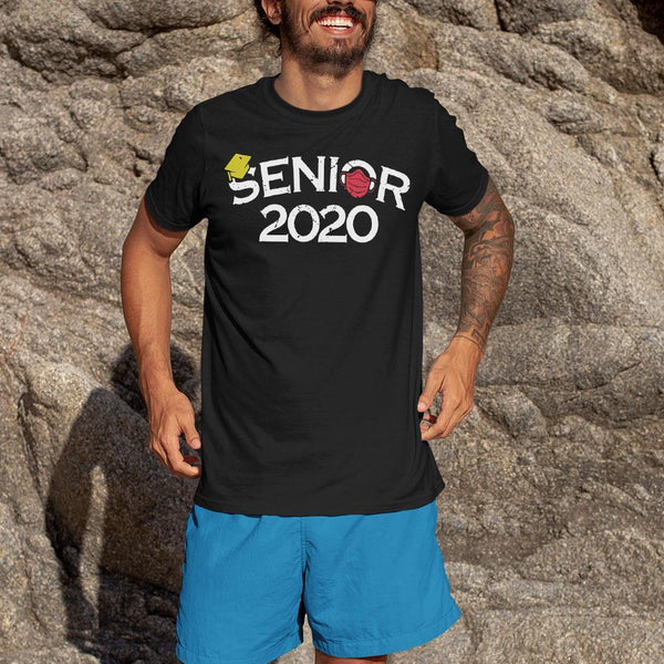 Class Of Seniors 2020 Shirt