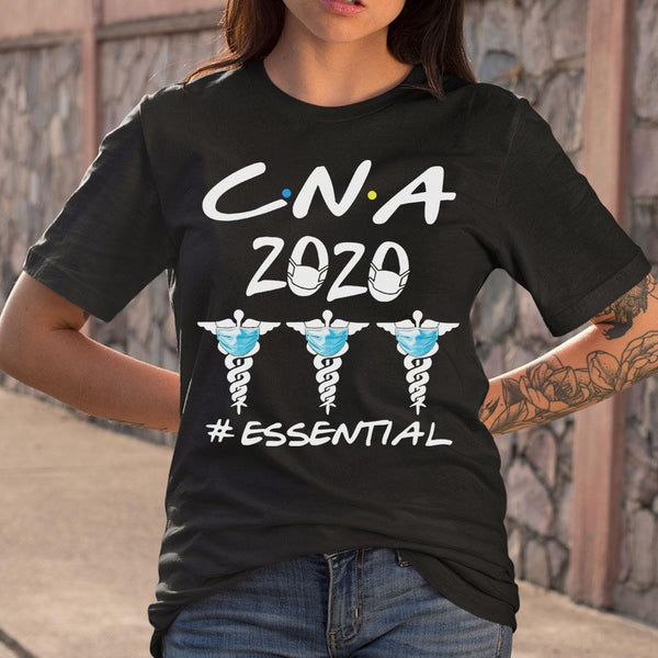 Cna 2020 Essential Shirt S By AllezyShirt