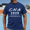 Cna 2020 The One With The Pandemic Shirt M By AllezyShirt