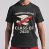 Congratulations Class Of 2020 Quarantined T-shirt S By AllezyShirt