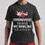 Coronavirus Ruined My Bowling Season Graphic T-shirt