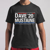 Dave Mustaine 2020 T-shirt M By AllezyShirt