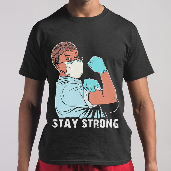 Doctor Mask Stay Trong Shirt M By AllezyShirt