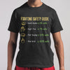 Fighting Safety Guide Covid-19 Shirt M By AllezyShirt