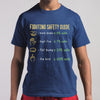 Fighting Safety Guide Covid-19 Shirt S By AllezyShirt