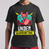 Gamer Under Quarantine T-shirt M By AllezyShirt