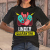 Gamer Under Quarantine T-shirt S By AllezyShirt