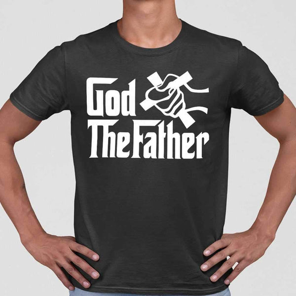 God The Father T-shirt M By AllezyShirt