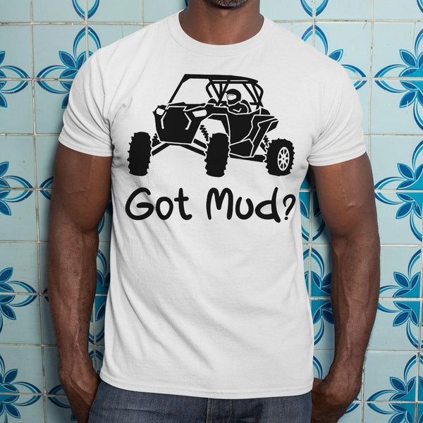 Got Mud All-Terrain Vehicle 2020 Shirt M By AllezyShirt