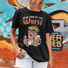 Grab Wurst Donald Trump Shirt S By AllezyShirt