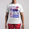 Horse Everyday Is A Good Day When You Ride Shirt