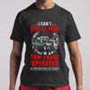 I Can't Stay At Home I'm A Tow Truck Operator T-shirt S By AllezyShirt