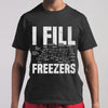 I Fill Freezers Shirt M By AllezyShirt